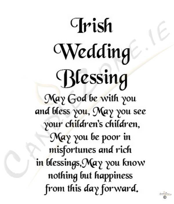 Irish Anniversary Quotes QuotesGram
