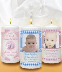 Christening Favours - CandleZone.ie