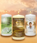 Memorial Favours - CandleZone.ie