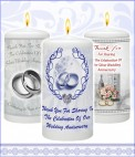 Anniversary Favours - CandleZone.ie