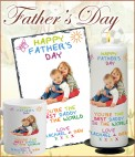 Fathers Day Candle - CandleZone.ie 01 4010303