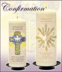 Confirmation Candles - CandleZone.ie