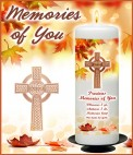 Memorial Candles - CandleZone.ie