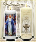 Jubilee Orindation - candlezone.ie