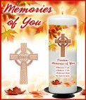 Remembrance Candles