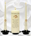 Wedding Candles