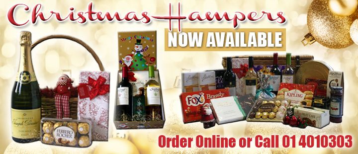 http://www.candlezone.ie/categories/christmas_hampers.php