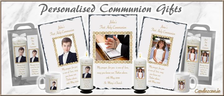 1st Holy Communion