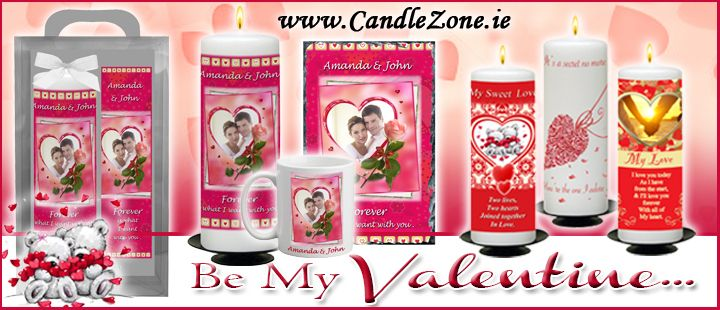Valentine Gifts - Gifts for your Loved one